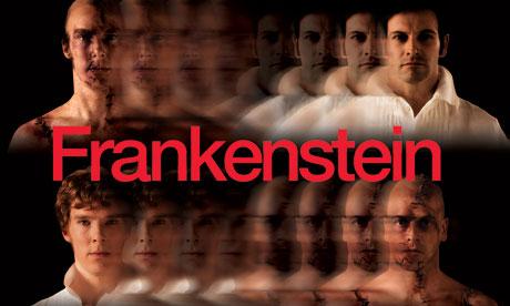 Extra Frankinstein  comp