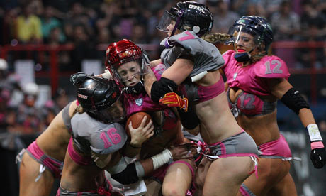 Women's Lingerie Football League