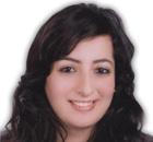 Yasmeen el Khoudary