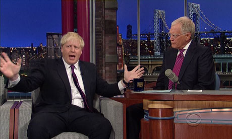 boris johnson-letterman