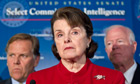 GOP and Feinstein join to fulfill Obama's demand for renewed warrantless eavesdropping | Glenn Greenwald | Comment is free | guardian.co.uk