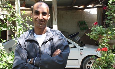 Kamal Abu Shebab