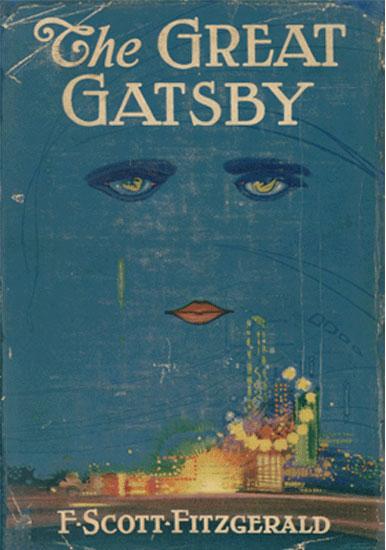 F Scott Fitzgerald Pulitzer The Great Gatsby facts...