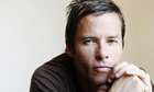 Guy Pearce promoting his new movie 'Traitor', Langham Hotel, Melbourne, Australia - 16 Oct 2008