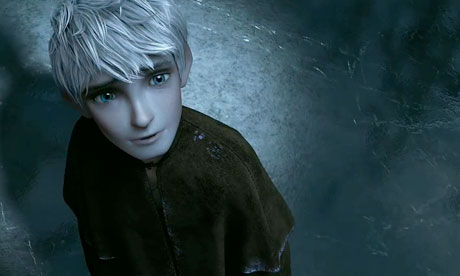 Rise of the Guardians: too soft for superheroes? | Film | theguardian