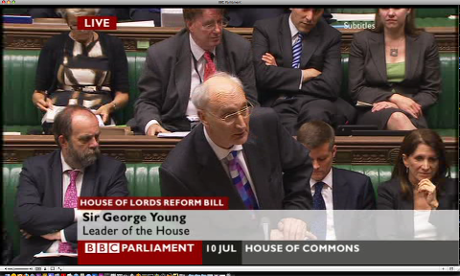 Sir George Young