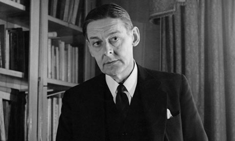 essay on ts eliot Free ts eliot papers, essays, and research papers.