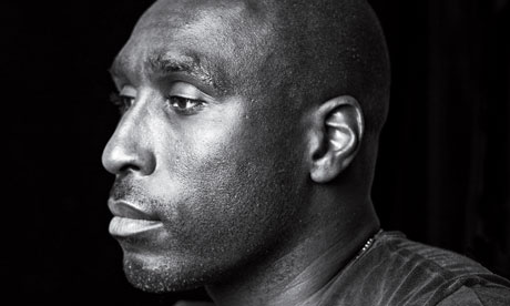 Sol Campbell, racism in football