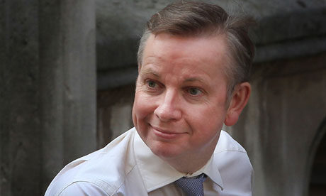 Michael Gove