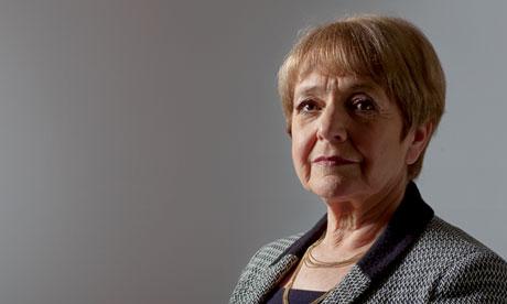 Margaret Hodge,