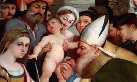 Jewish Boys Circumcision