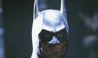FILM 'BATMAN' BY TIM BURTON