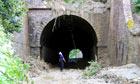 Beaminster tunnel