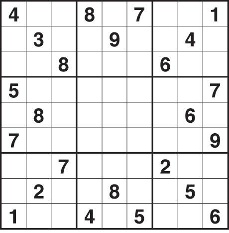 Sudoku - 2248M