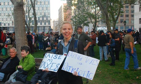occupy-nyc-march-protestor