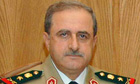 Dawoud Rajha, Syrian defence minister – profile