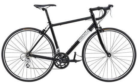Pinnacle Dolomite Bike