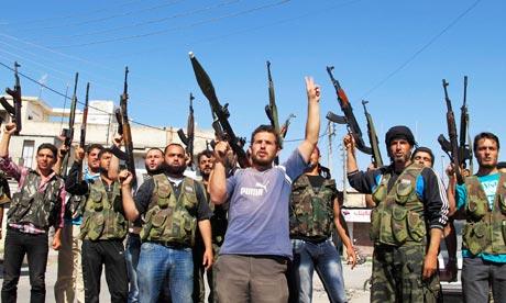 Fuerzas del ELS