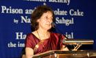 Nayantara Saghal