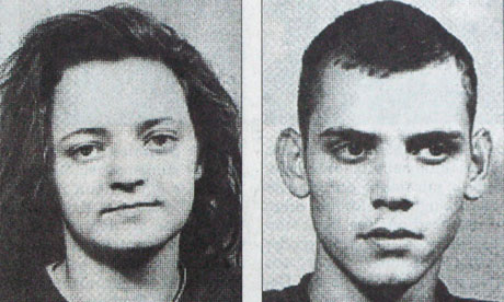 Suspected neo-Nazi killers