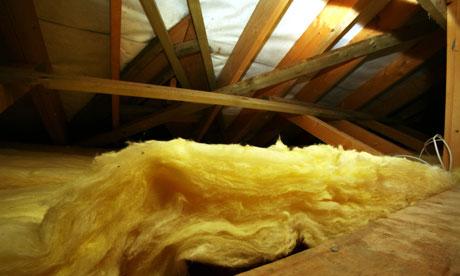 Home insulation loan deal plan