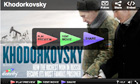 Khodokovsky on demand