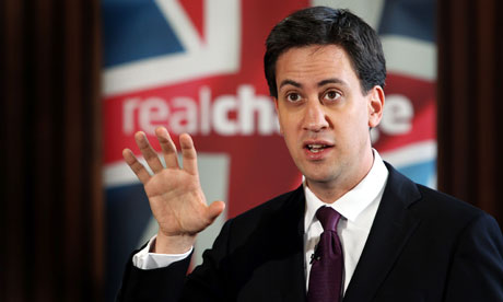 Ed Miliband: 'Nothing must be allowed to disrupt the Olympic Games'