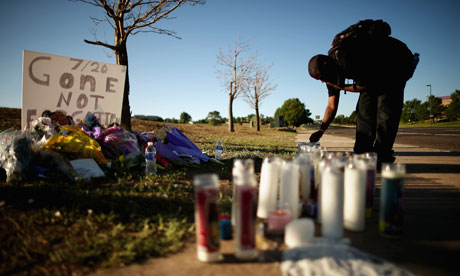 Colorado Community Mourns In Aftermath