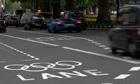 Olympic lanes