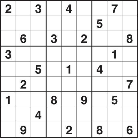 zeit sudoku online