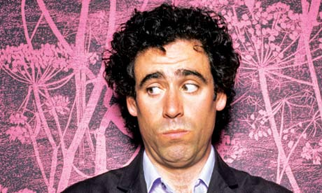 Sexy Ugly: Stephen Mangan Stephen Mangan: 'I was always self-conscious and ...