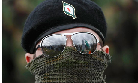 real ira northern ireland