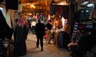 Battle looms in Aleppo, Syria's economic hub