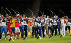 Men's archery at London 2012