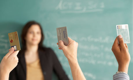 Student Credit Card Debt: A Survival Guide for Students