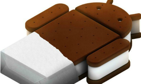 Google stats show Android Ice Cream Sandwich penetration at 10.9%