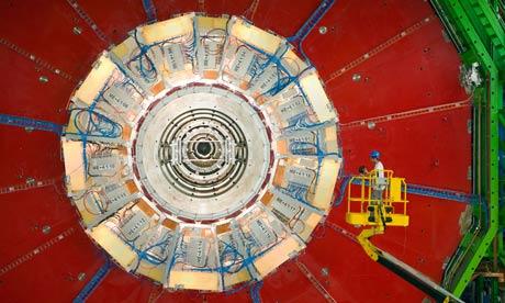 Higgs bosun Bose