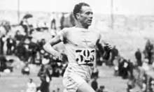 Paavo Nurmi 1924 Olympic Games