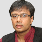 Amit Chaudhuri 