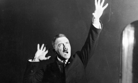 hitler in his mind The mind of adolf hitler the secret wartime report  individual that we see very little of the historic setting and thus get a distorted picture of hitler and his.