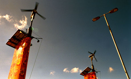 windmills sainsburys
