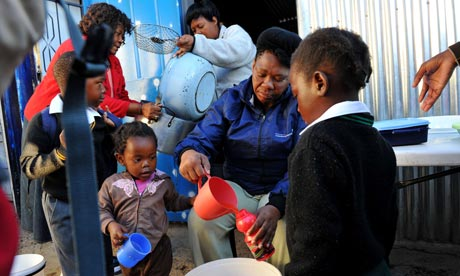 south africa social enterprise