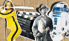 DIY cinema: make your own version of a Hollywood classic.