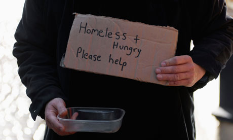 It's good to give, but...