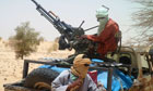 Mali braced for military intervention amid fears it could become 'next Somalia'