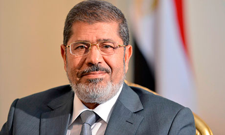Mohamed Morsi http://www.guardian.co.uk/world/2012/jul/08/egyptian-president-orders-parliament-reconvene