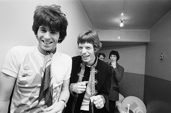 Pics For > Keith Richards 1967