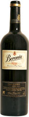Beronia rioja wine