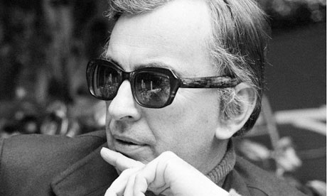 Gore Vidal during a Los A 008 The 10 best Gore Vidal quotes