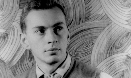 Gore Vidal's first novel, Williwaw, was published in 1946 when he was barely out of his teens